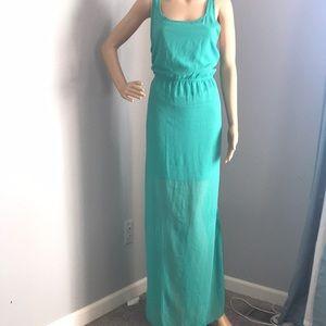 Wet Seal Maxi Dress